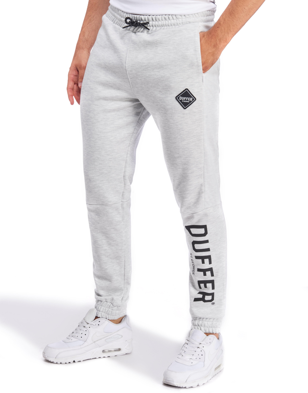 Duffer of St George Black Label Finns Jogging Pants