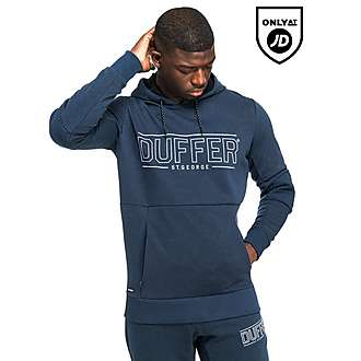 Duffer of St George Quest Hoody