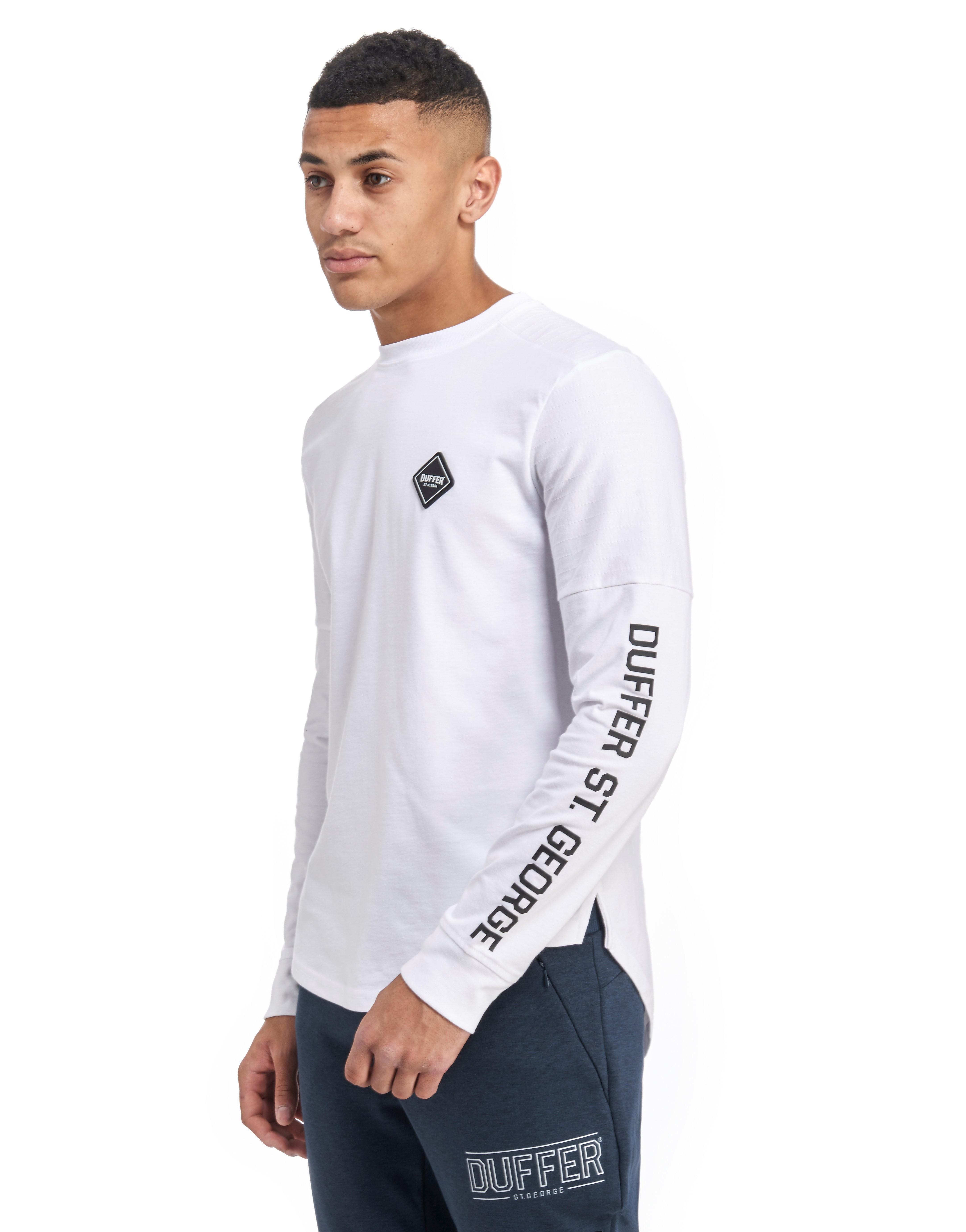 Duffer of St George Black Label Quest Longsleeve T-Shirt