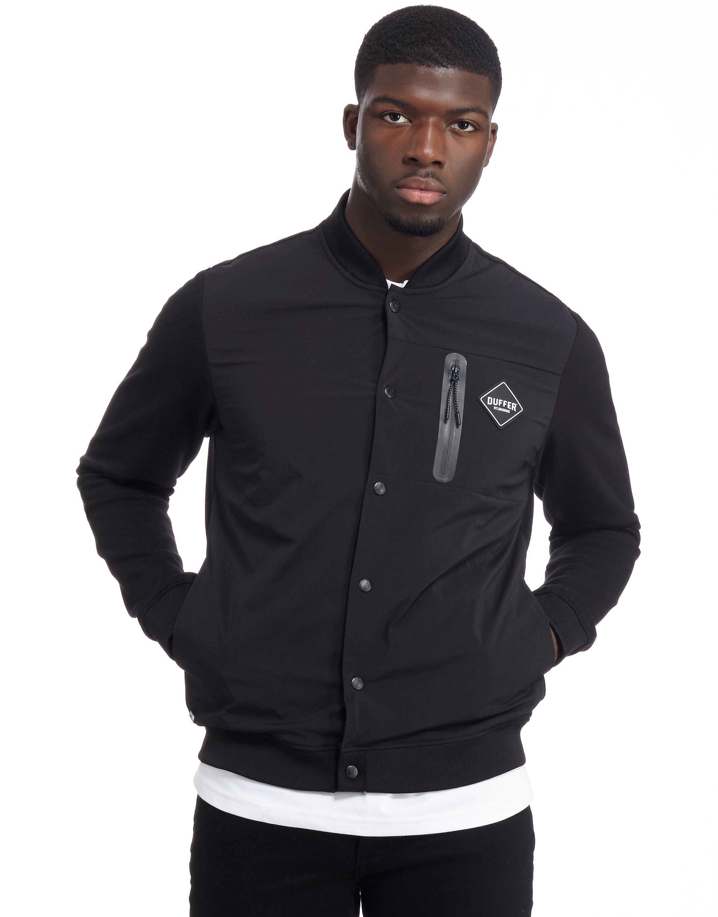 Duffer of St George Black Label Monde Jacket