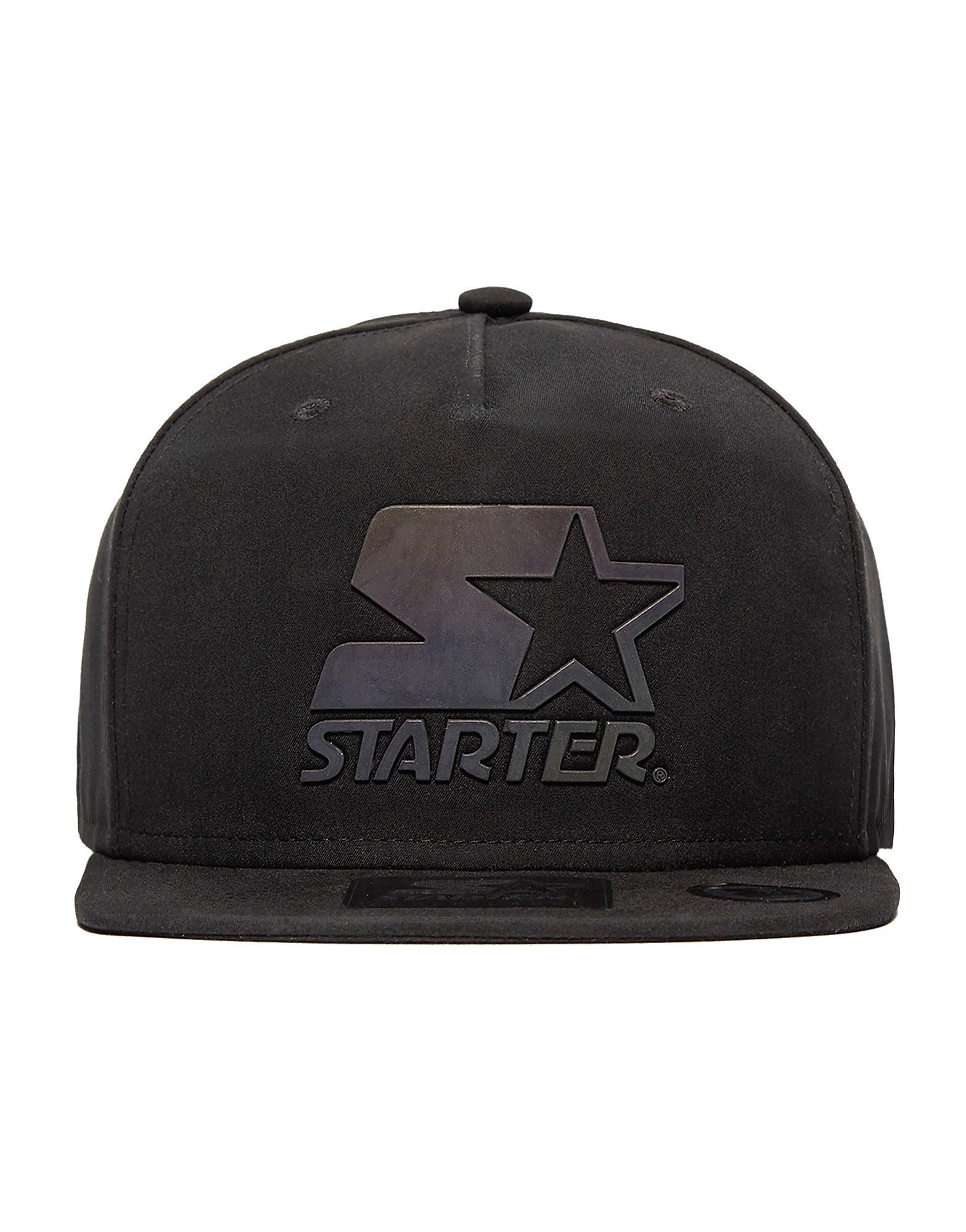 Starter Iridescent Snapback Cap