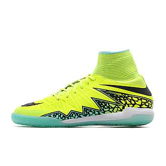 Nike Spark Brilliance HypervenomX Proximo II IC Junior