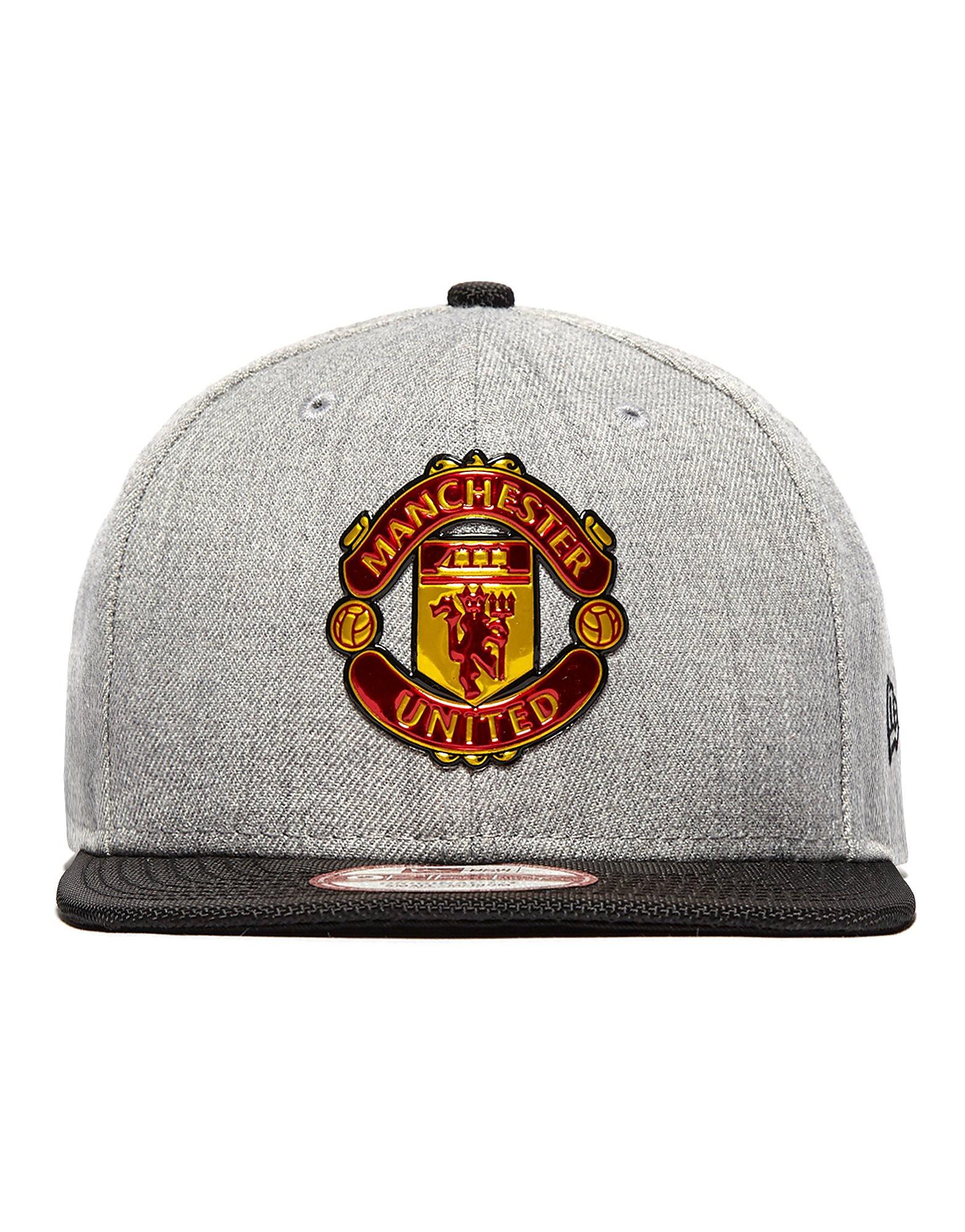 New Era Manchester United 9FIFTY Ballistic Snapback Cap