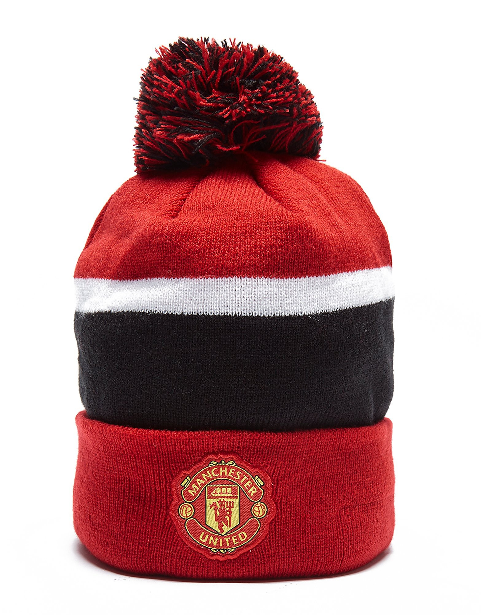 New Era Manchester United FC Bobble Knit Hat