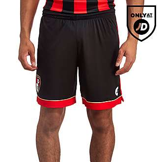 JD AFC Bournemouth 2016/17 Home Shorts PRE ORDER