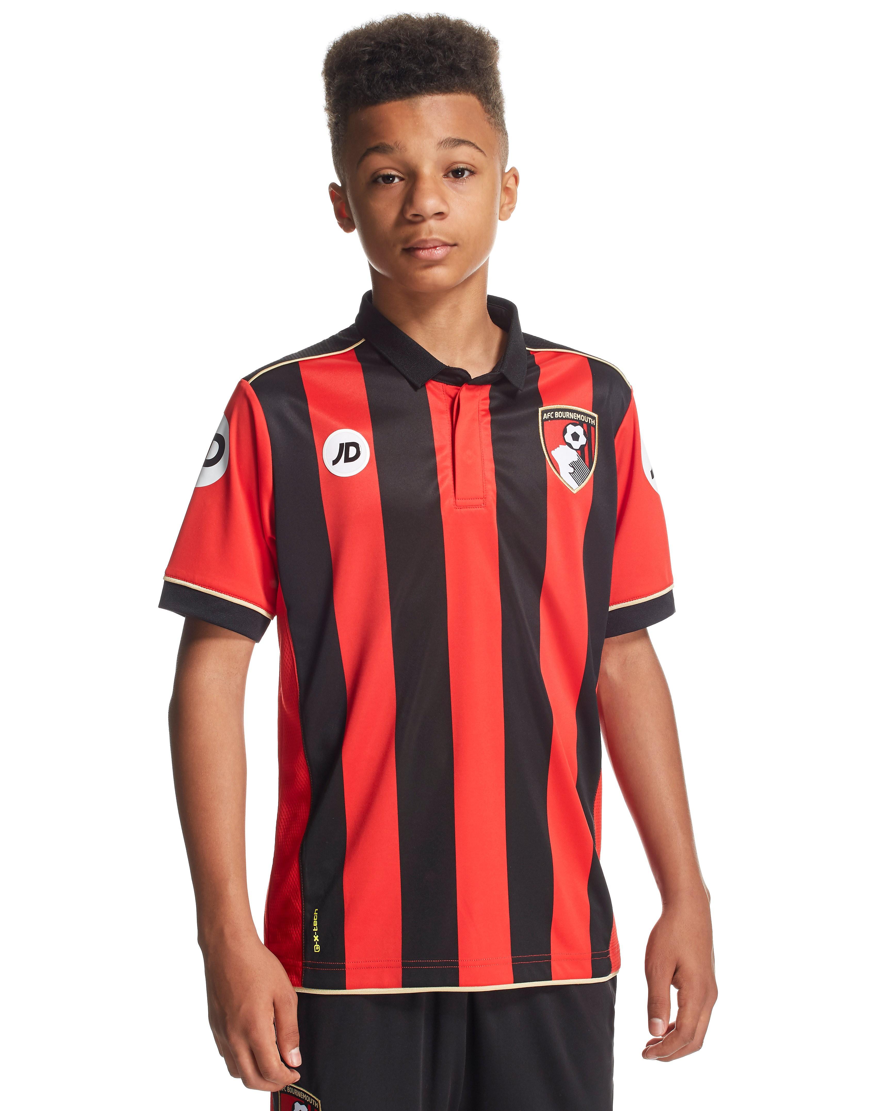 JD AFC Bournemouth 2016/17 Home Shirt Junior