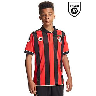 JD AFC Bournemouth 2016/17 Home Shirt Jnr PRE ORDER