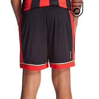 JD AFC Bournemouth 2016/17 Home Shorts Jnr PRE ORDER