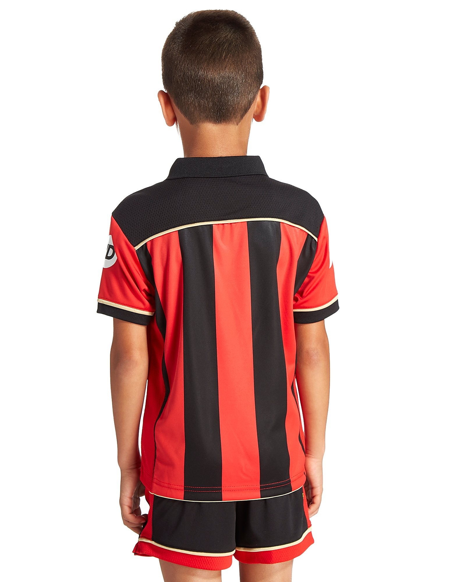 JD AFC Bournemouth 2016/17 Home Kit Children