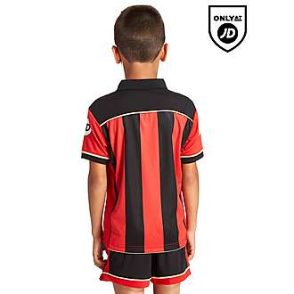 JD AFC Bournemouth 2016/17 Home Kit Children PRE ORDE