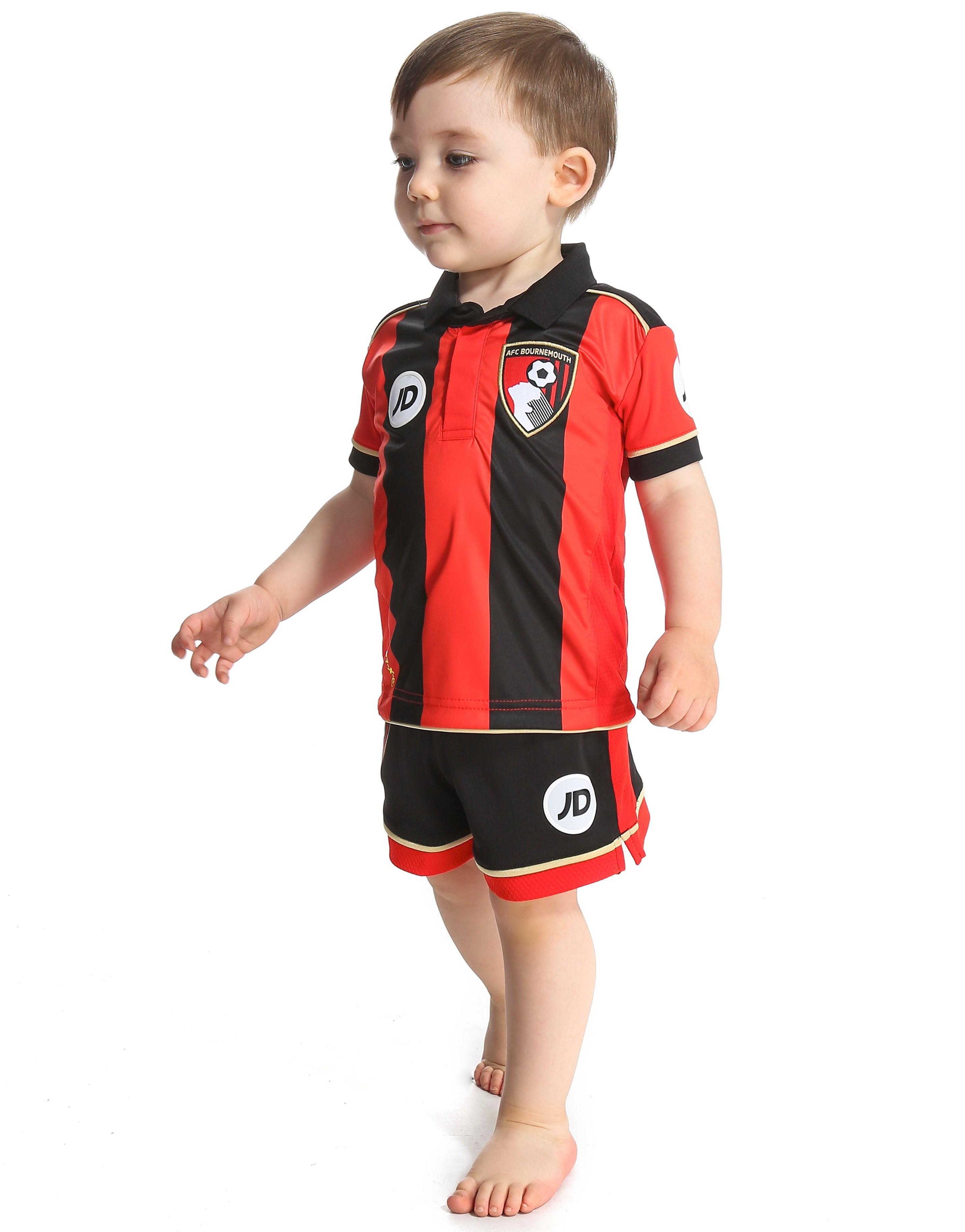 JD AFC Bournemouth 2016/17 Home Kit Infant