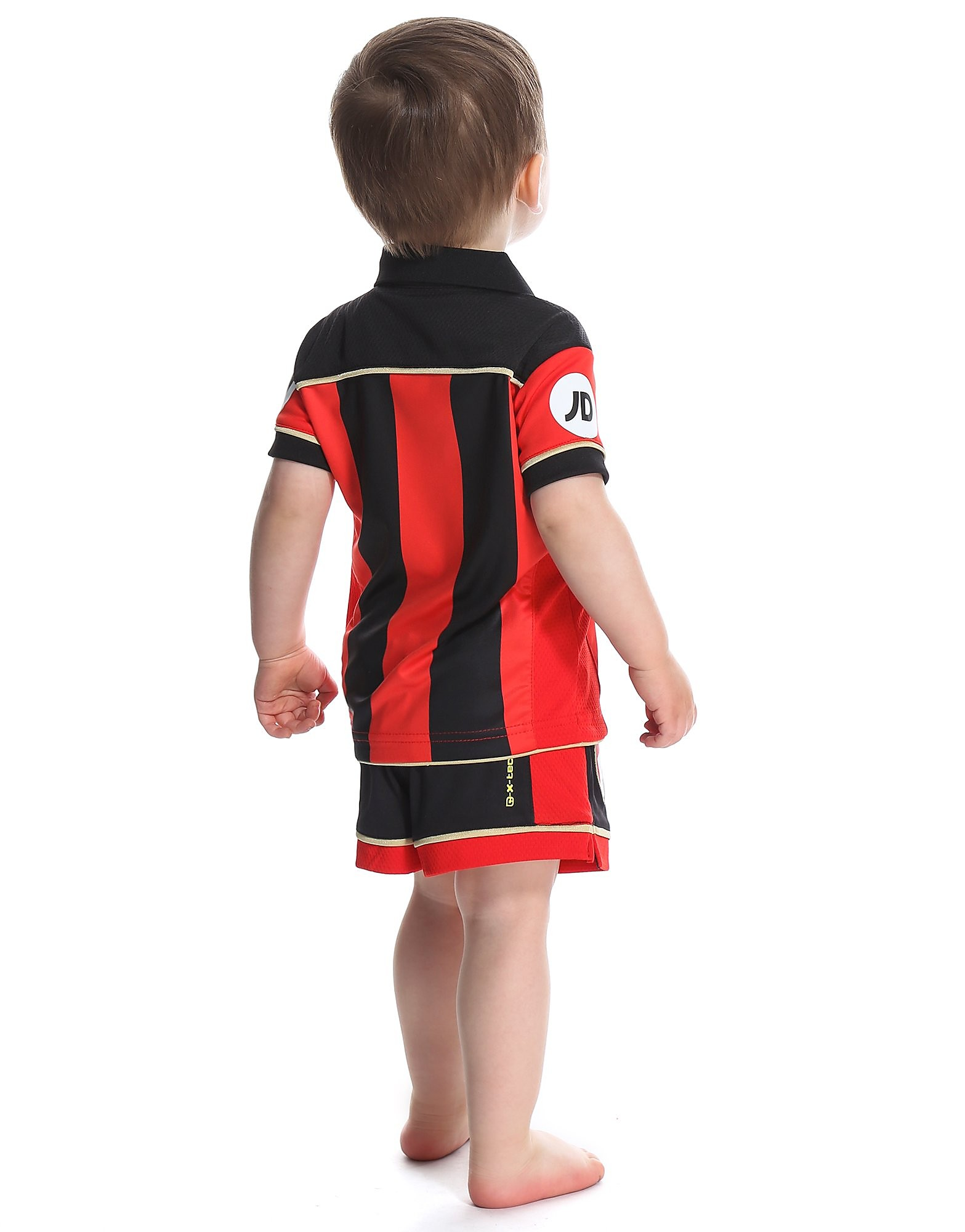 JD AFC Bournemouth 2016/17 Home Kit Infant