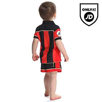 JD AFC Bournemouth 2016/17 Home Kit Infant PRE ORDER