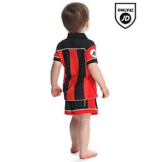 JD AFC Bournemouth 2016/17 Home Kit Infant PRE ORDER