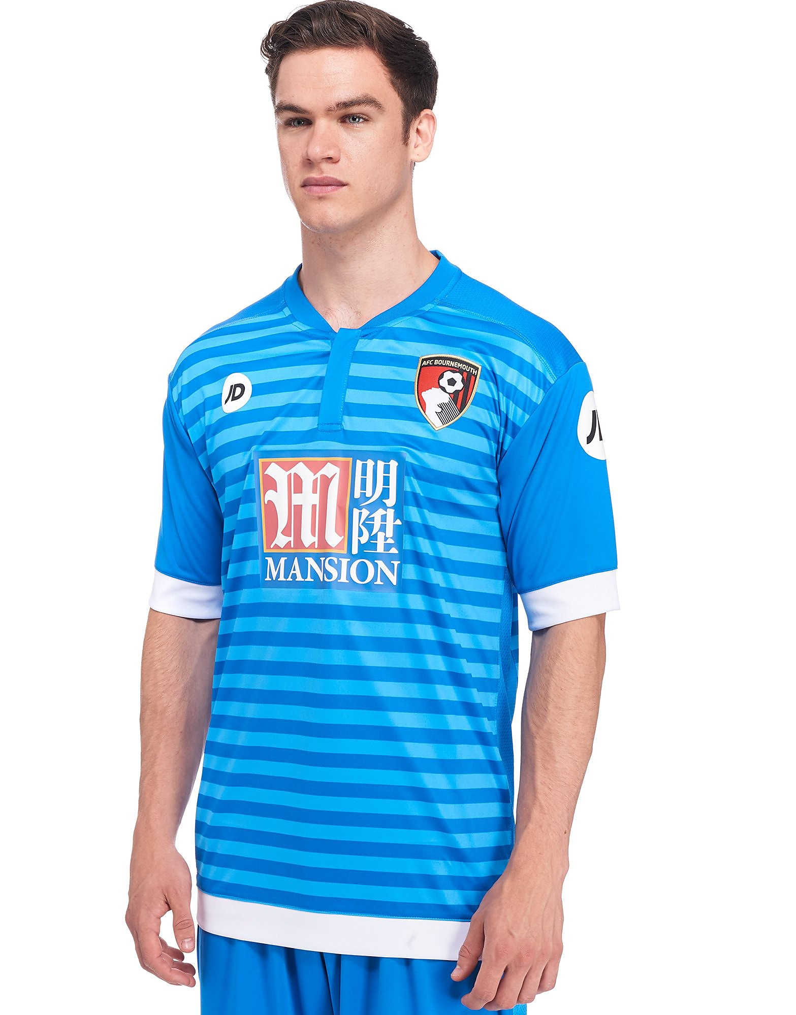 JD AFC Bournemouth 2016/17 Away Shirt