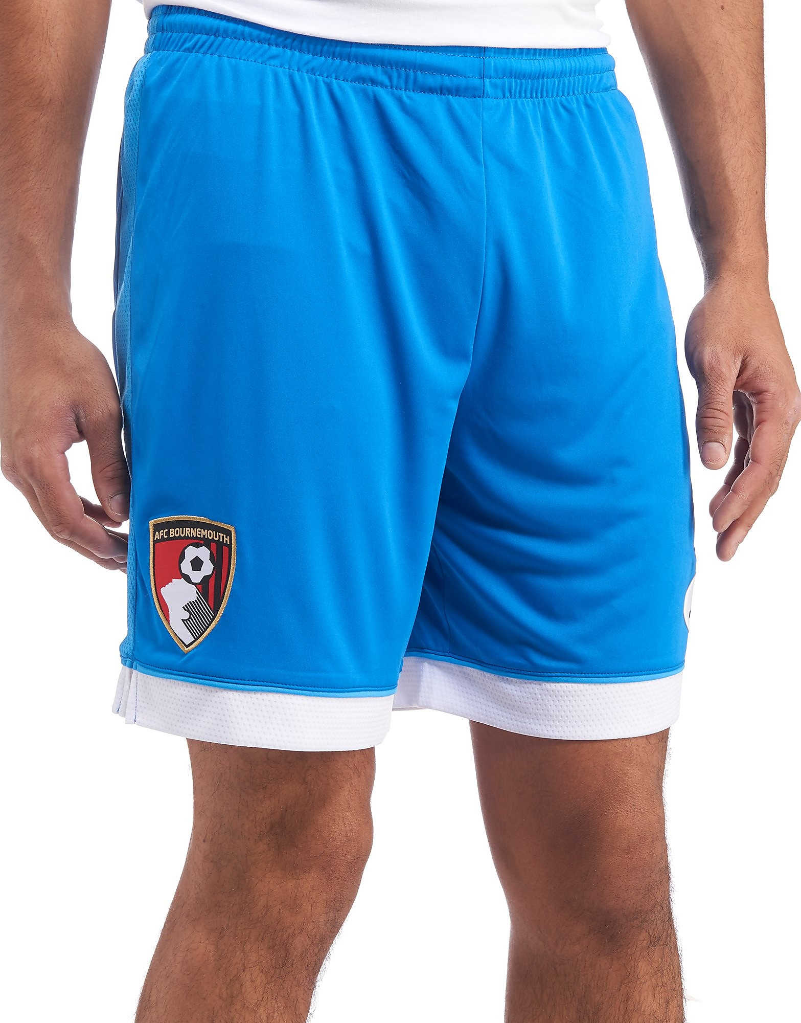 JD AFC Bournemouth 2016/17 Away Shorts