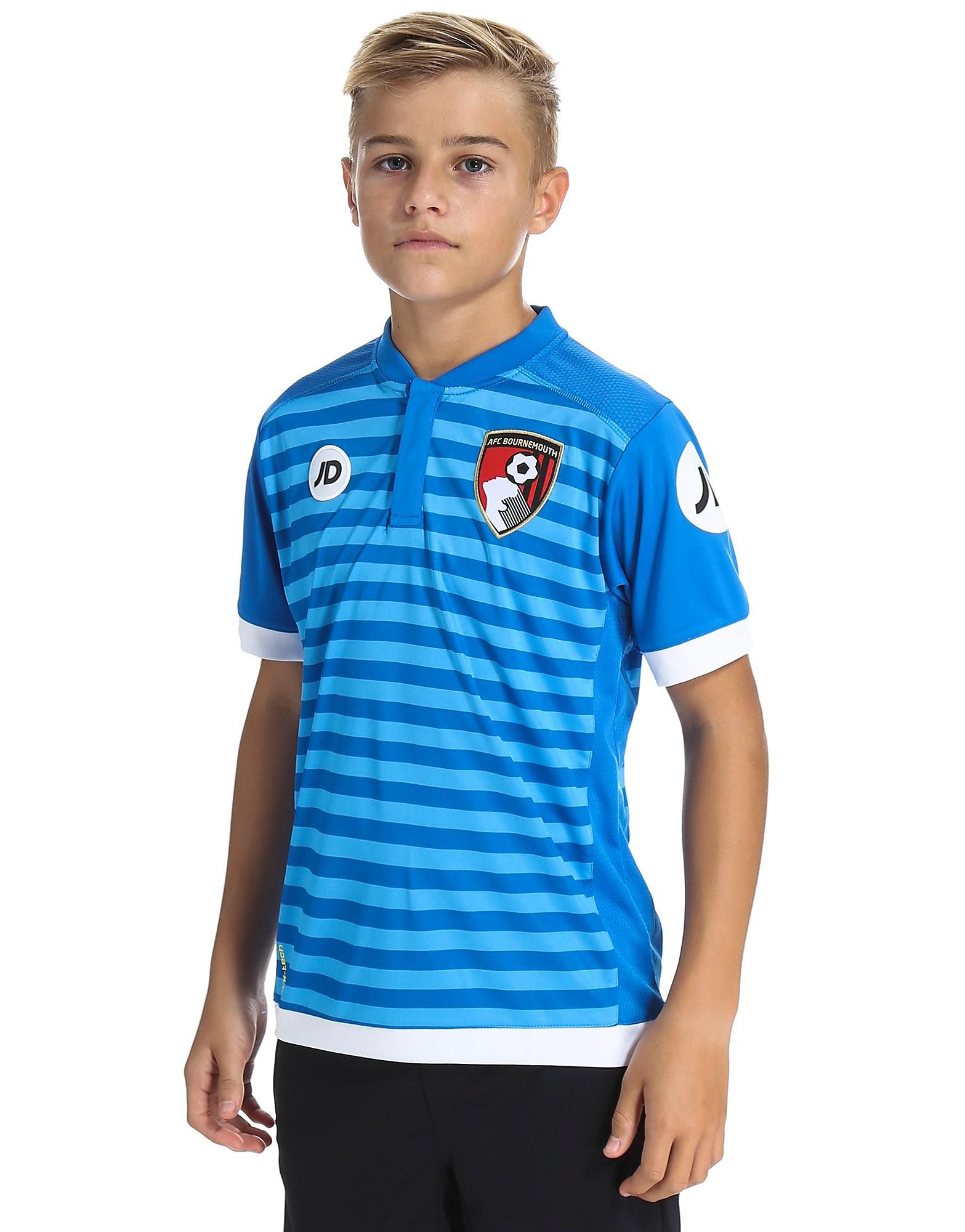 JD AFC Bournemouth 2016/17 Away Shirt Junior