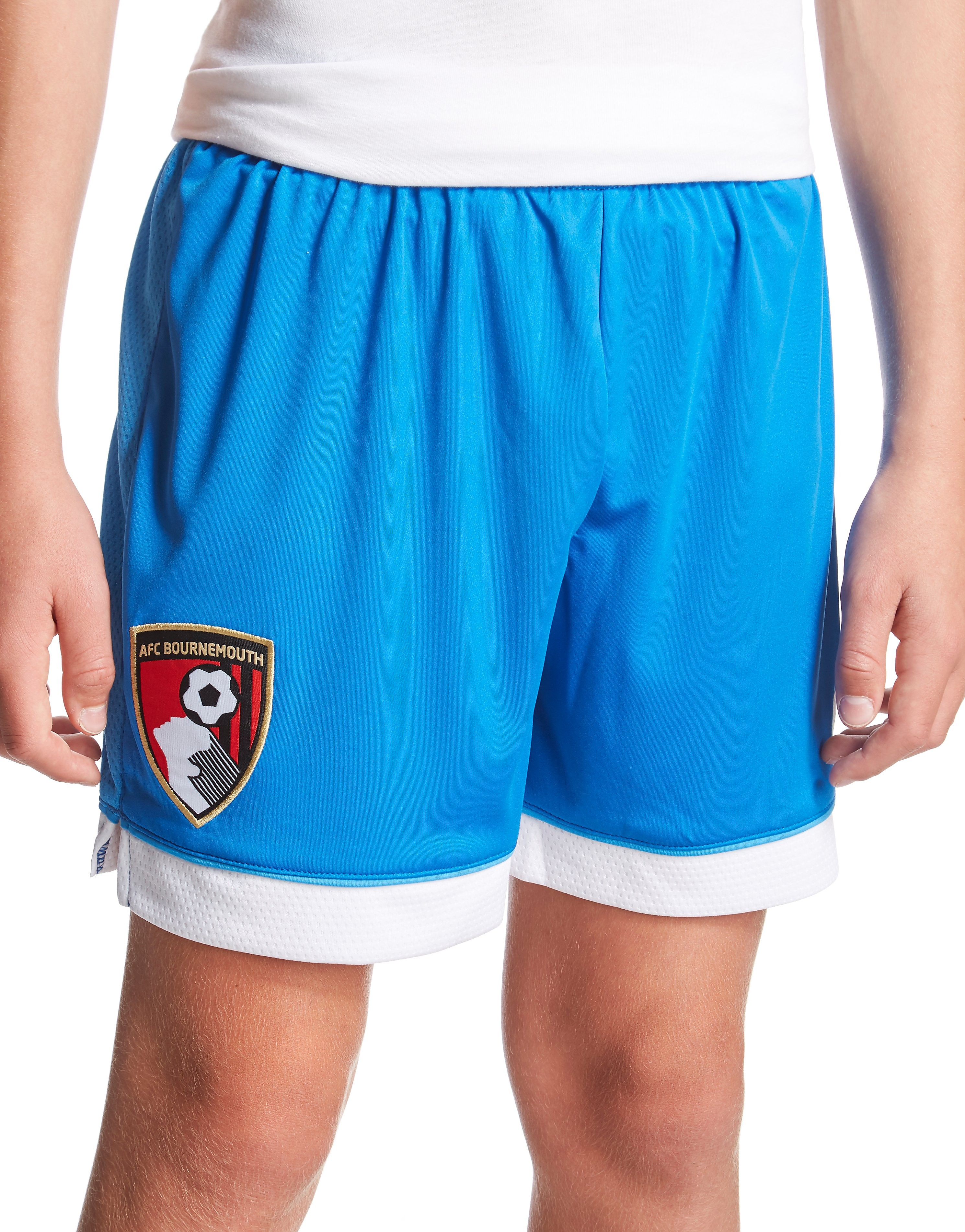 JD AFC Bournemouth 2016/17 Away Shorts Junior