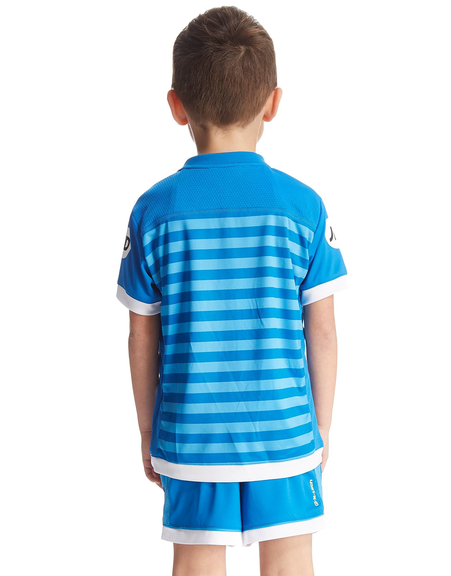 JD AFC Bournemouth 2016/17 Away Kit Children