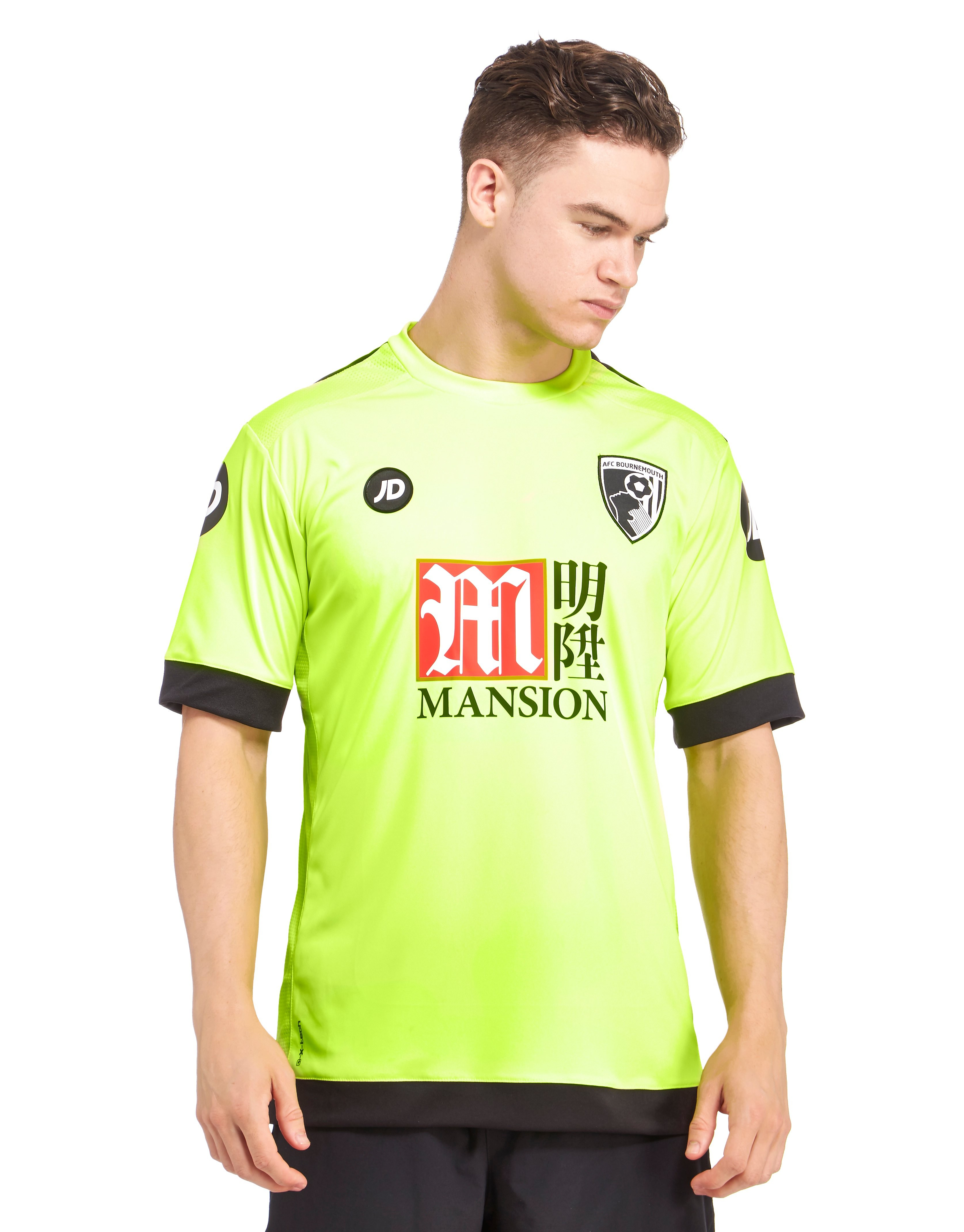 JD AFC Bournemouth 2016/17 Third Shirt