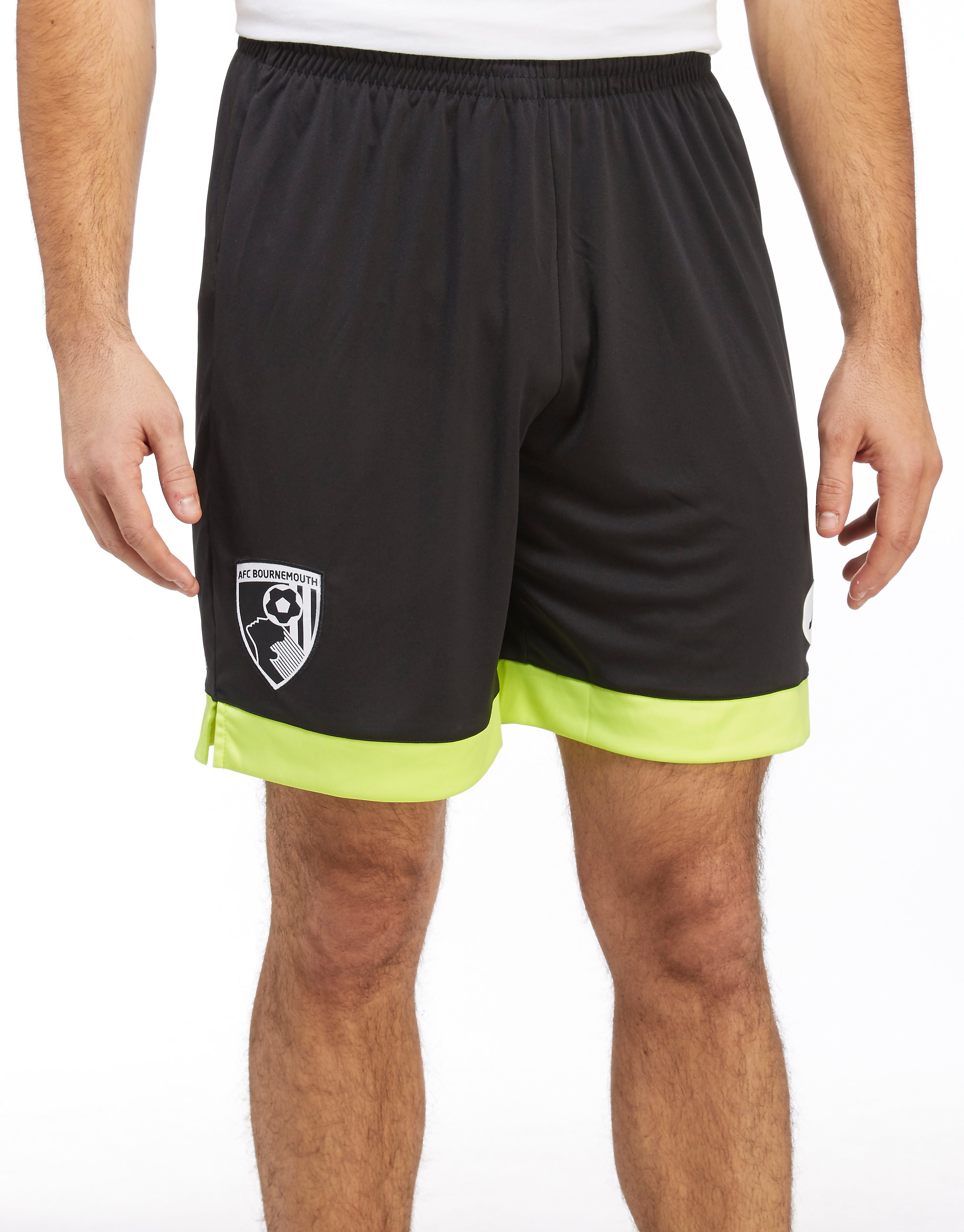 JD AFC Bournemouth 2016/17 Third Shorts