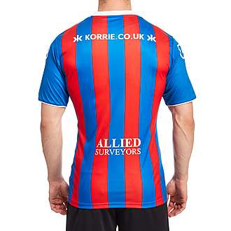 Carbrini Inverness CT 2016/17 Home Shirt PRE ORDER