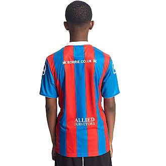 Carbrini Inverness CT 2016/17 Home Shirt Junior PRE ORDER