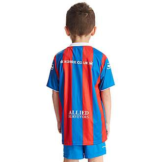 Carbrini Inverness CT 2016/17 Home Kit Children PRE ORDER