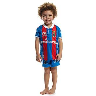 Carbrini Inverness CT 2016/17 Home Kit Infant PRE ORDER