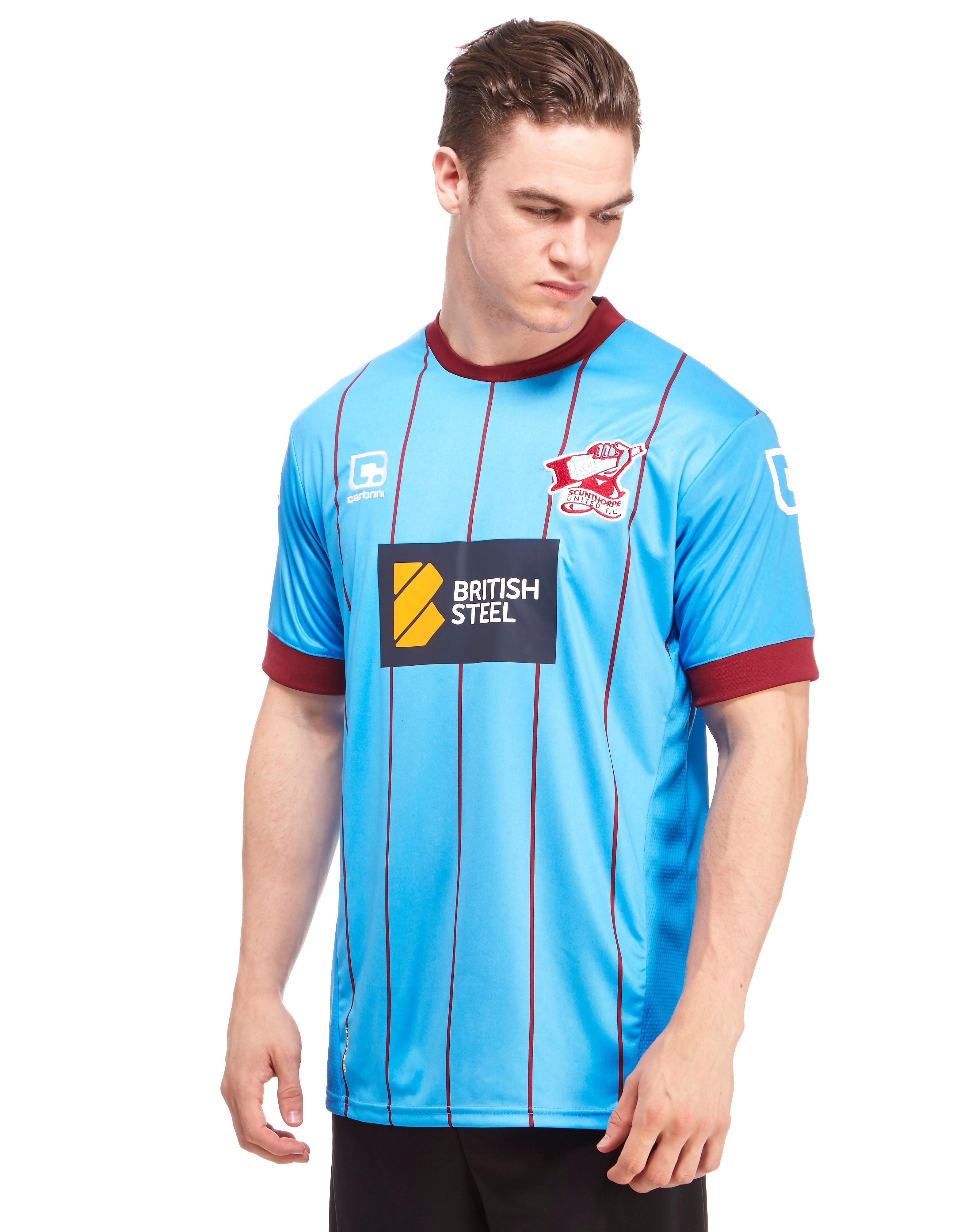 Carbrini Scunthorpe United FC 2016/17 Home Shirt