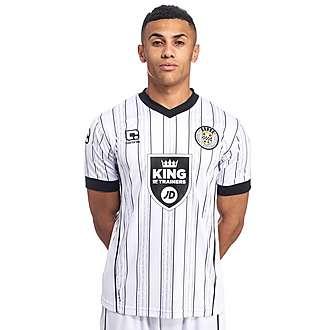 Carbrini St Mirren FC 2016/17 Home Shirt PRE ORDER
