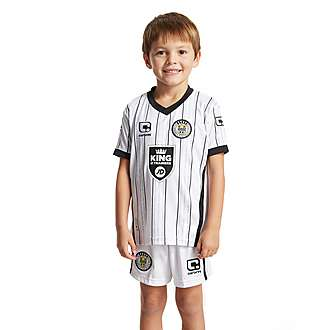 Carbrini St Mirren FC 2016/17 Home Kit Children PRE ORDER