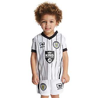 Carbrini St Mirren FC 2016/17 Home Kit Infant PRE ORDER