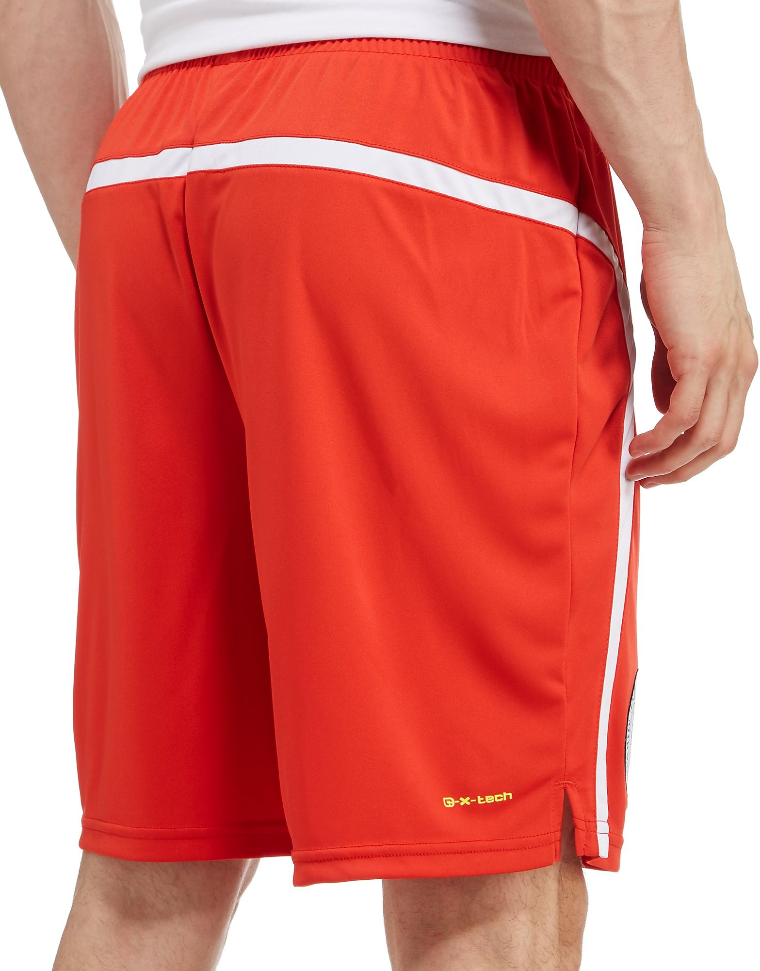 Carbrini St. Mirren Third 2016 Shorts