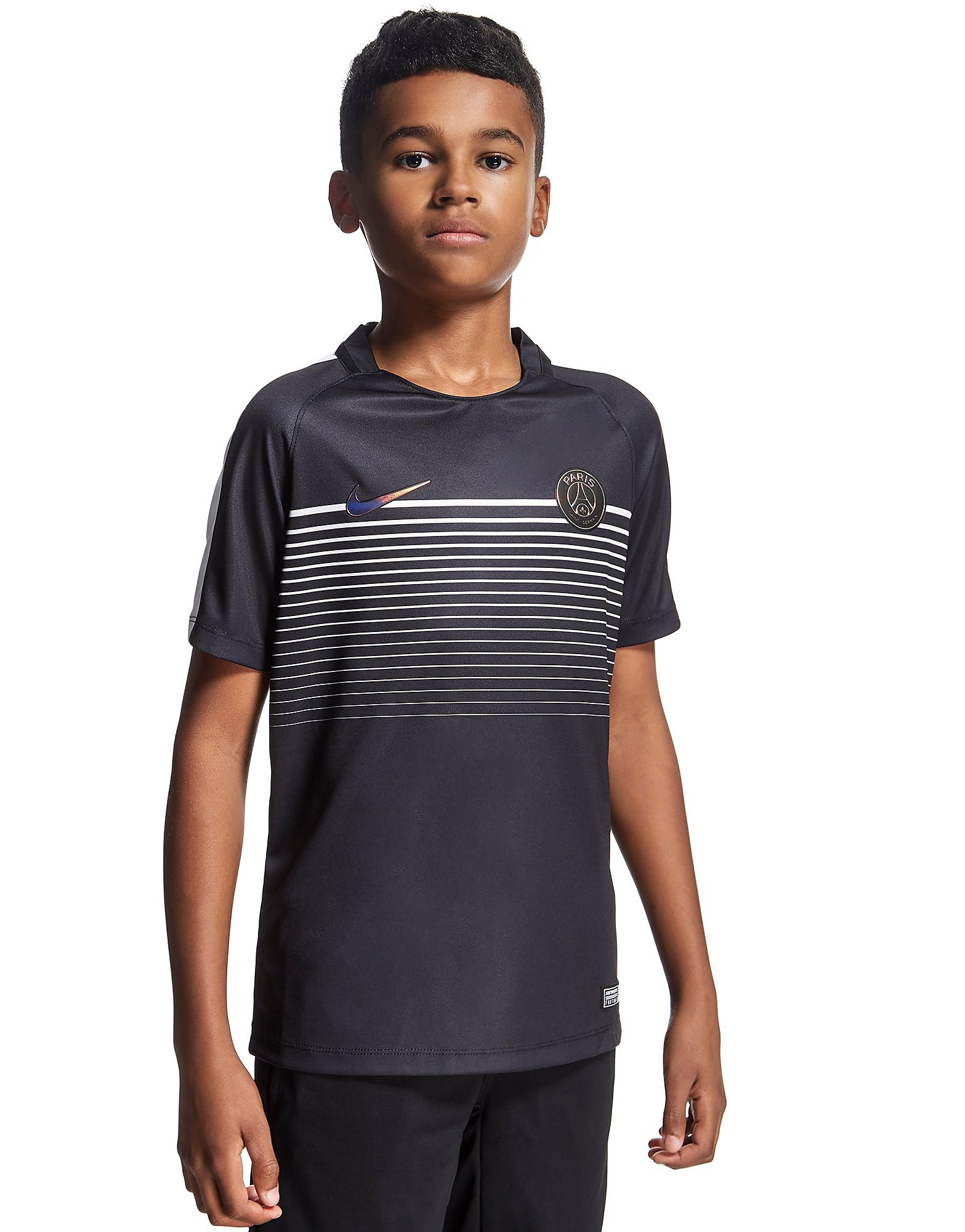 Nike Paris Saint Germain 2016/17 Training Top Junior