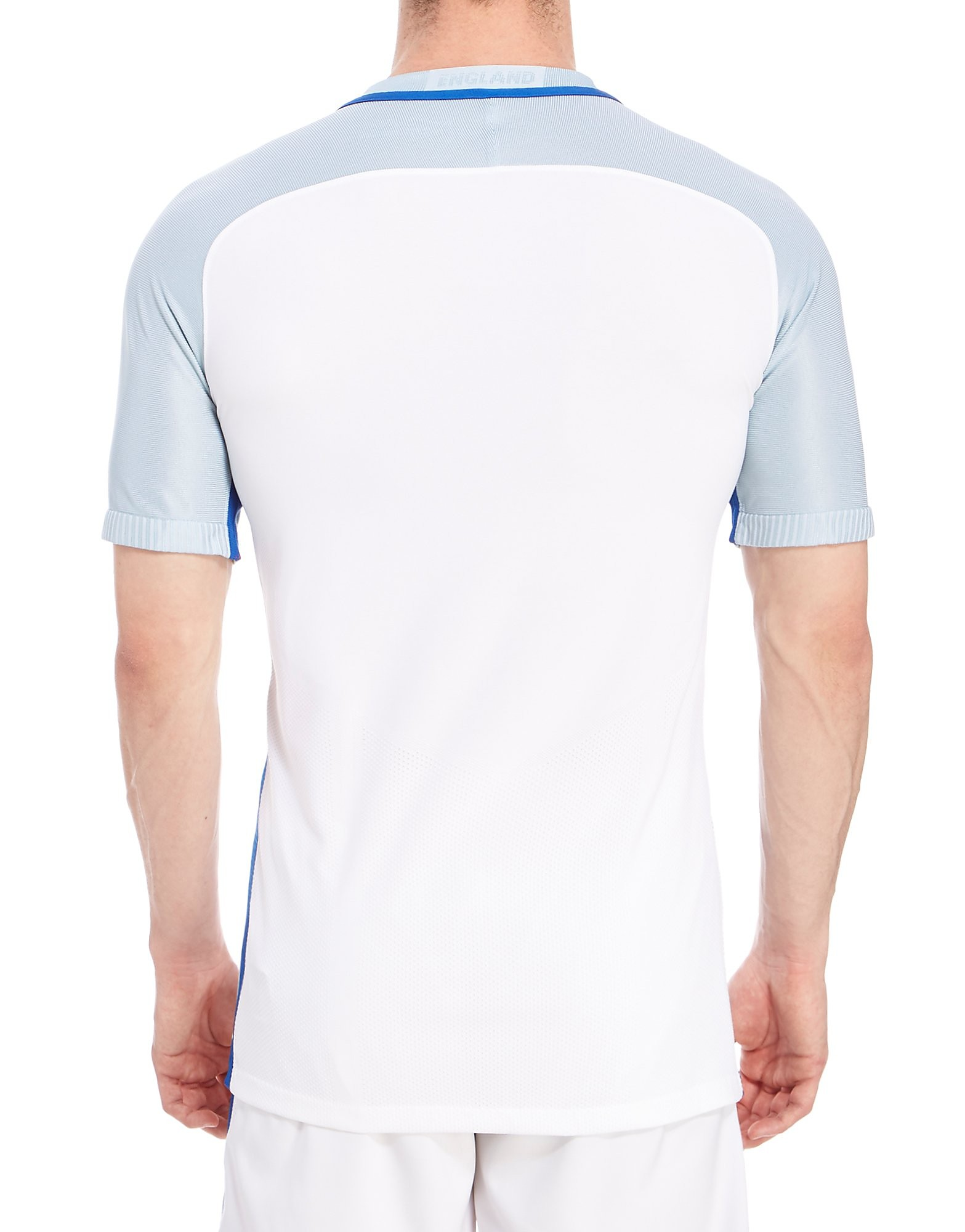 Nike England 2016 Home Match Shirt