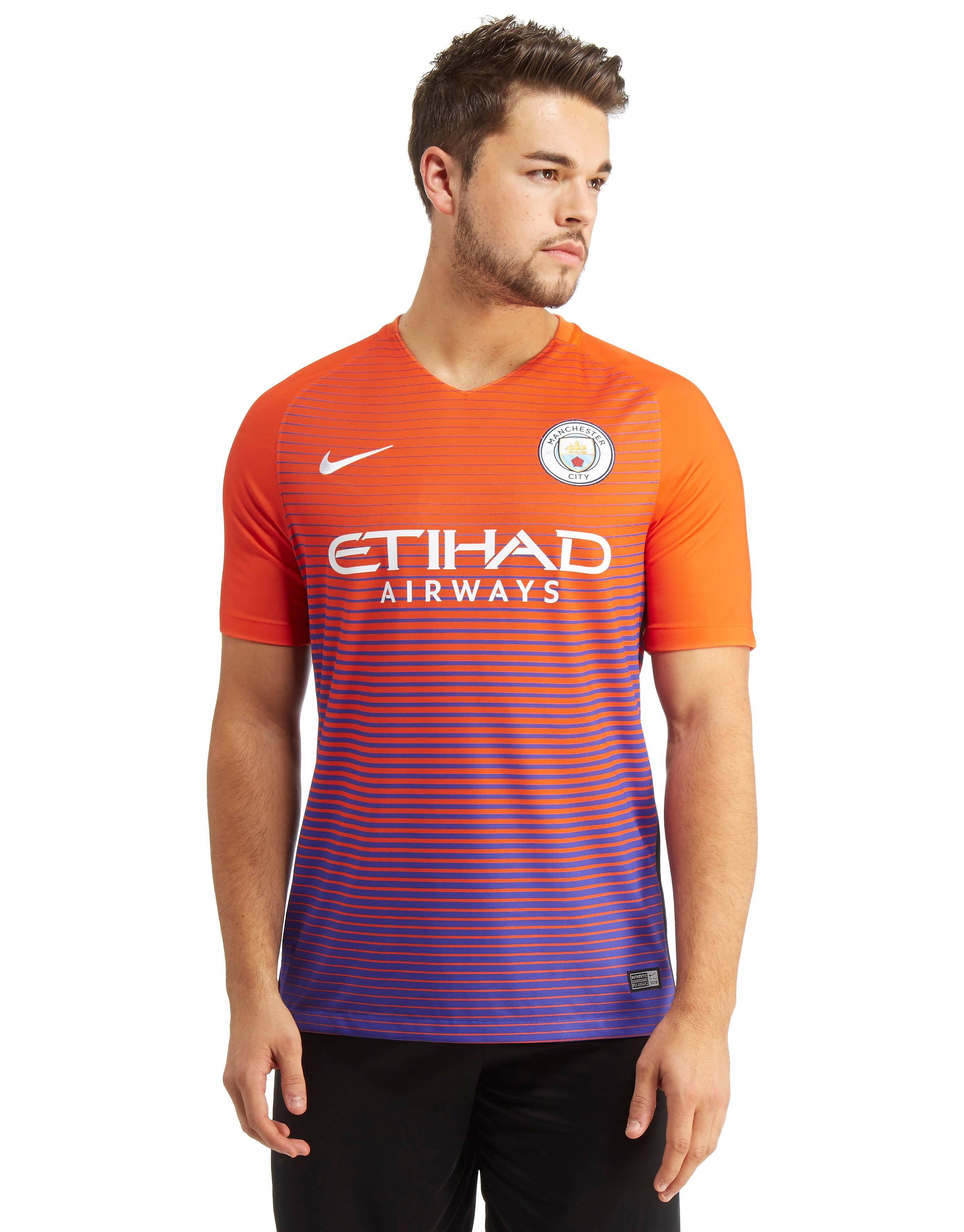 Nike Manchester City 2016/17 Third Shirt