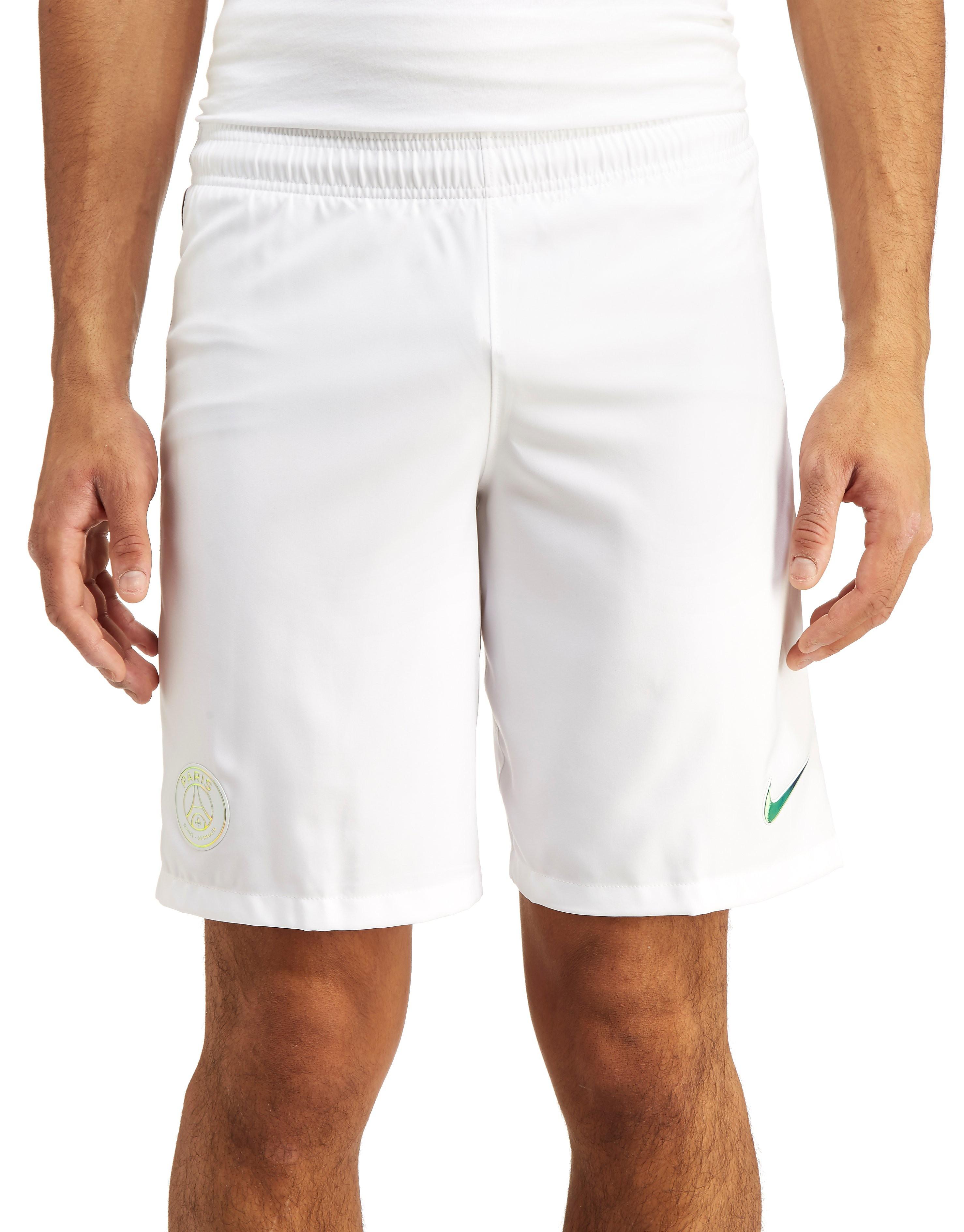 Nike Paris Saint Germain 2016/17 Third Shorts