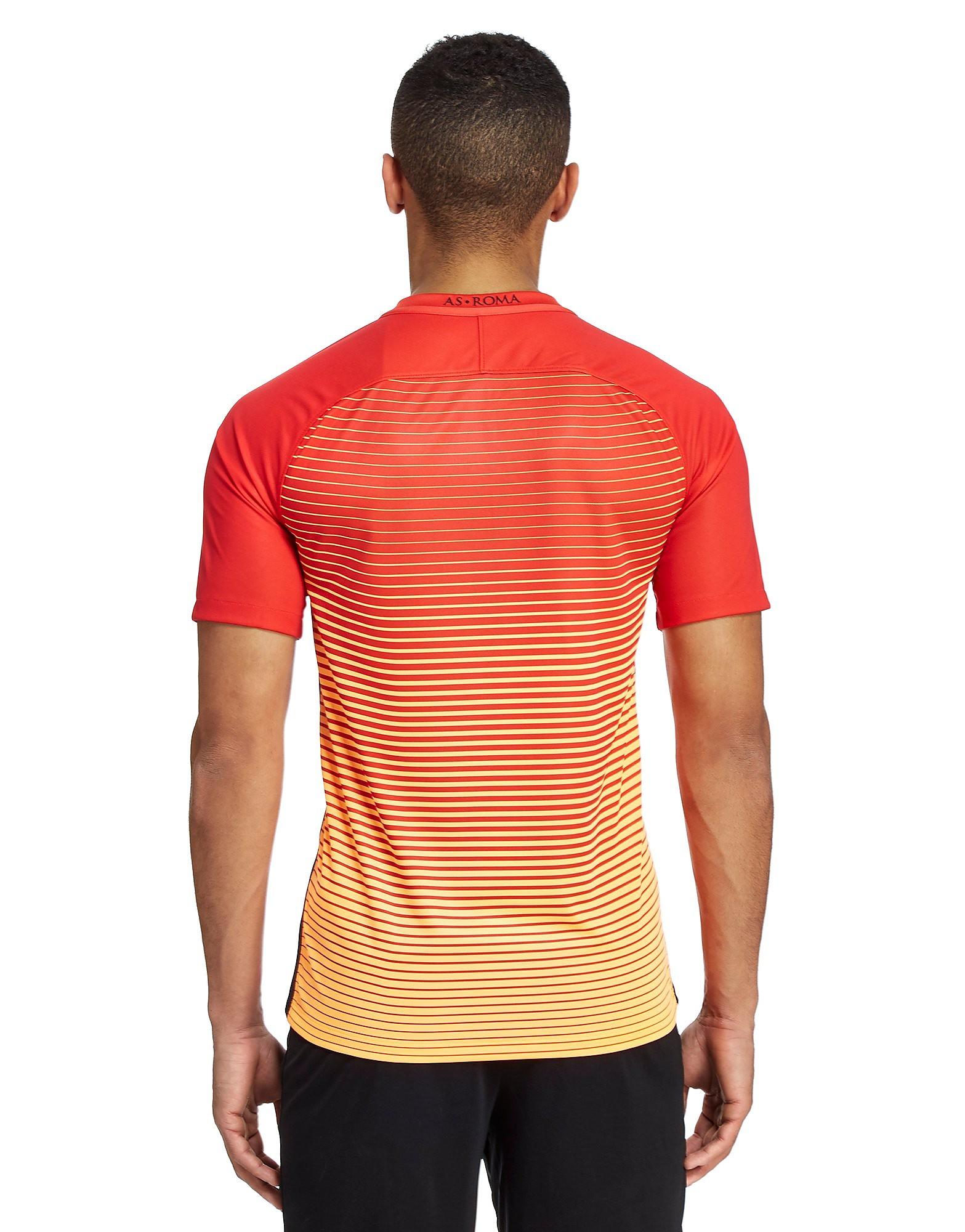 Nike Roma 2016/17 Third Shirt