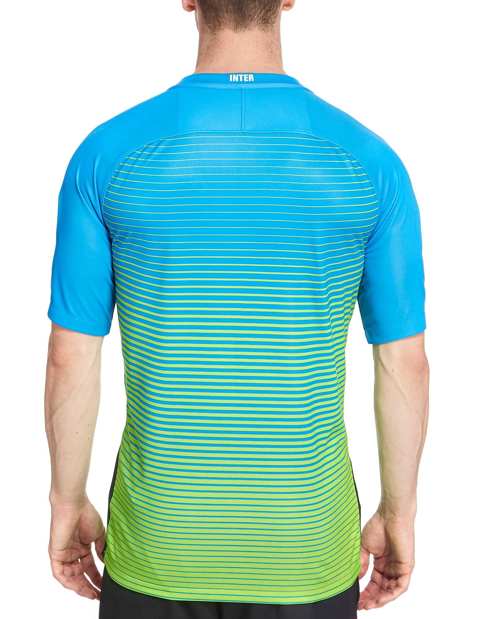 Nike Inter Milan 2016/17 Third Shirt