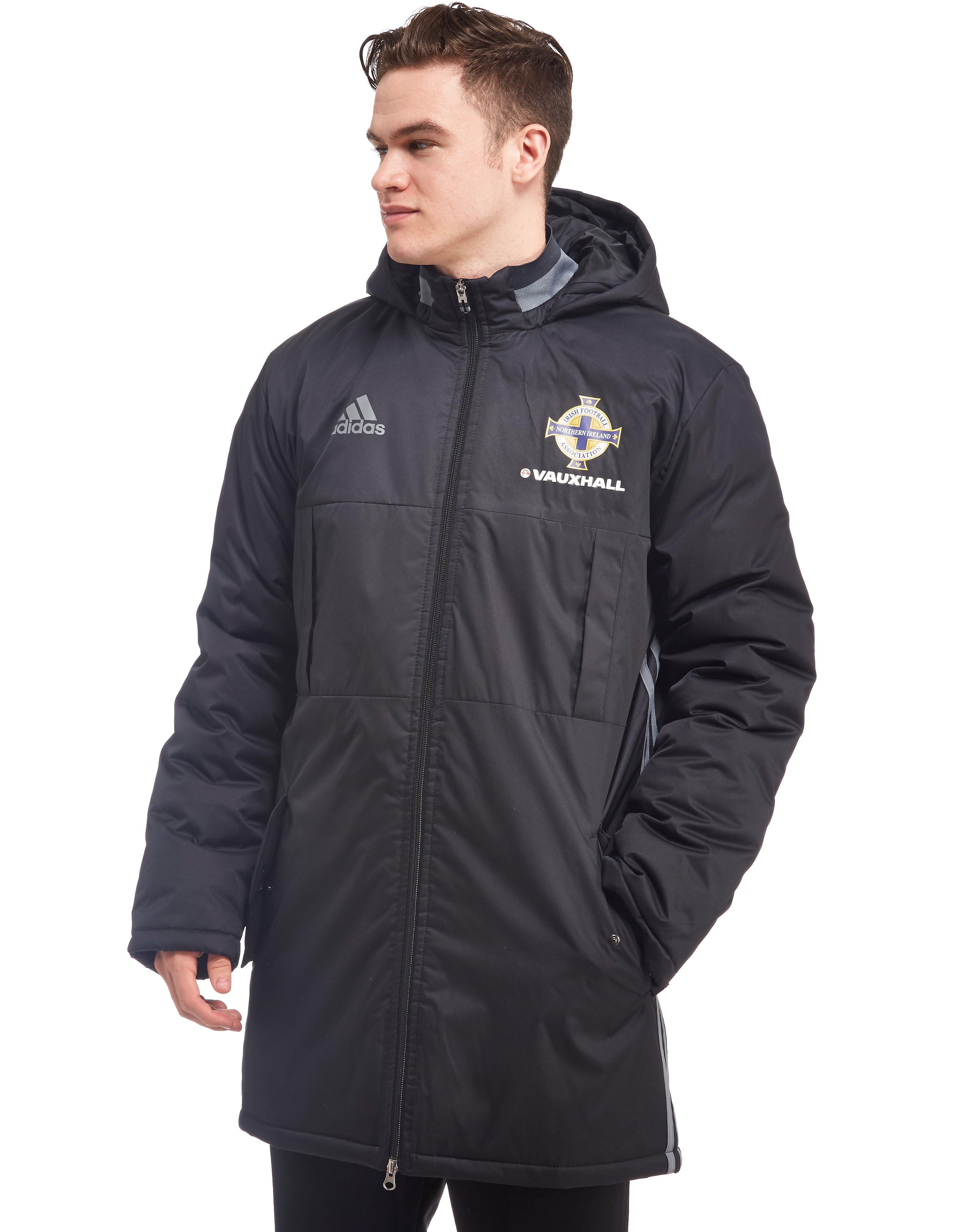 adidas Northern Ireland 2016/17 Stadium Jacket