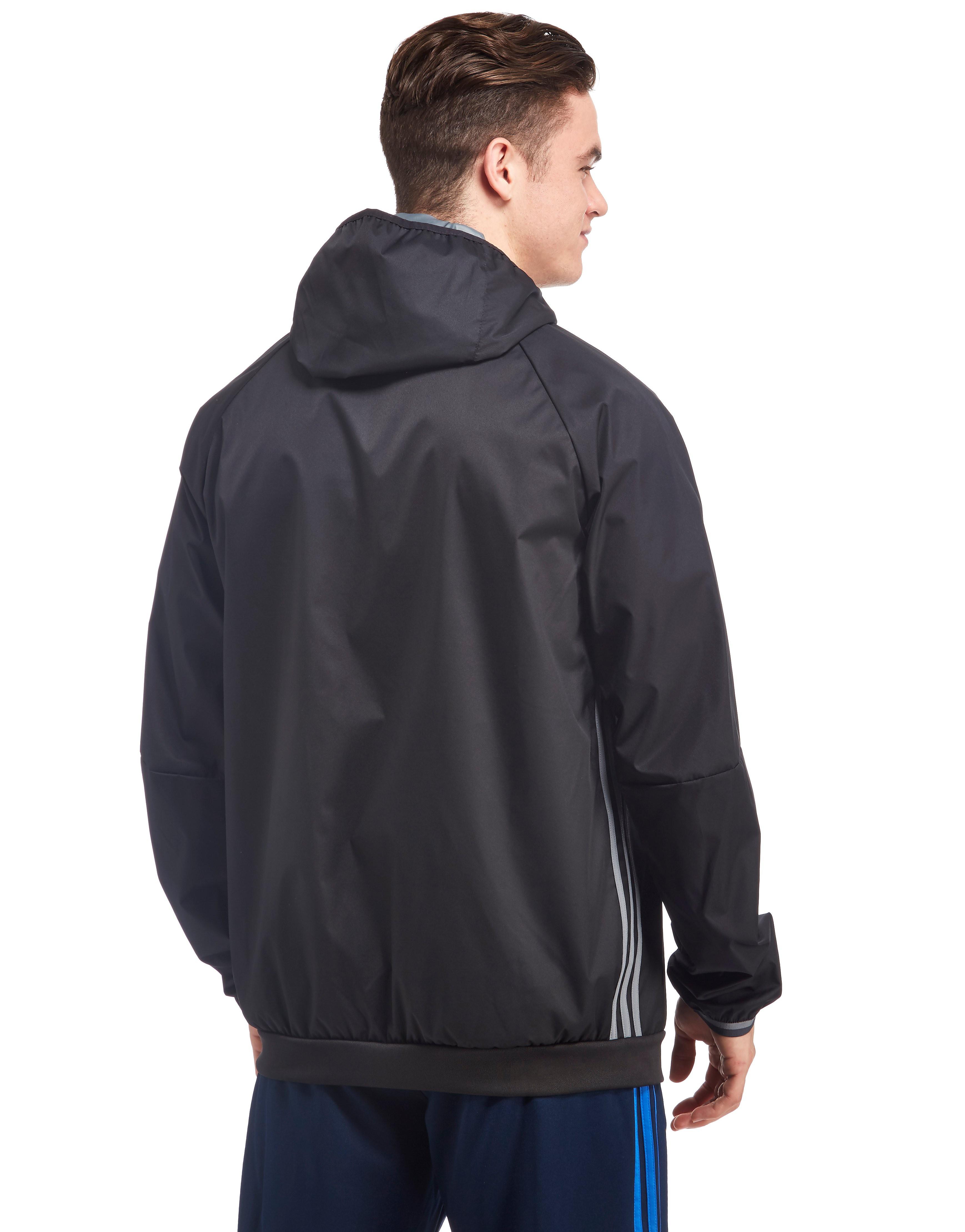 adidas Northern Ireland 2016/17 Windbreaker Jacket
