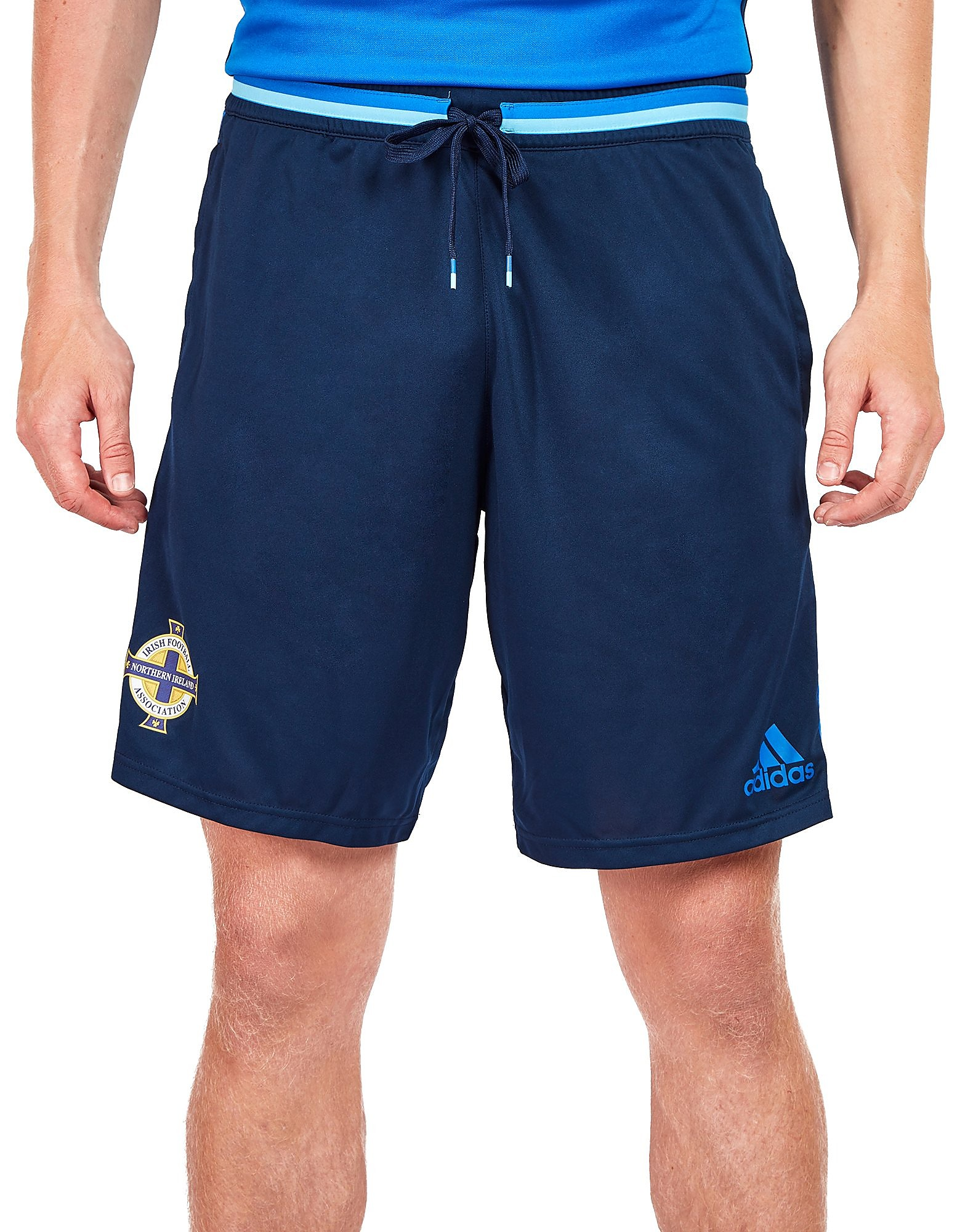 adidas Northern Ireland 2016/17 Shorts Allenamento