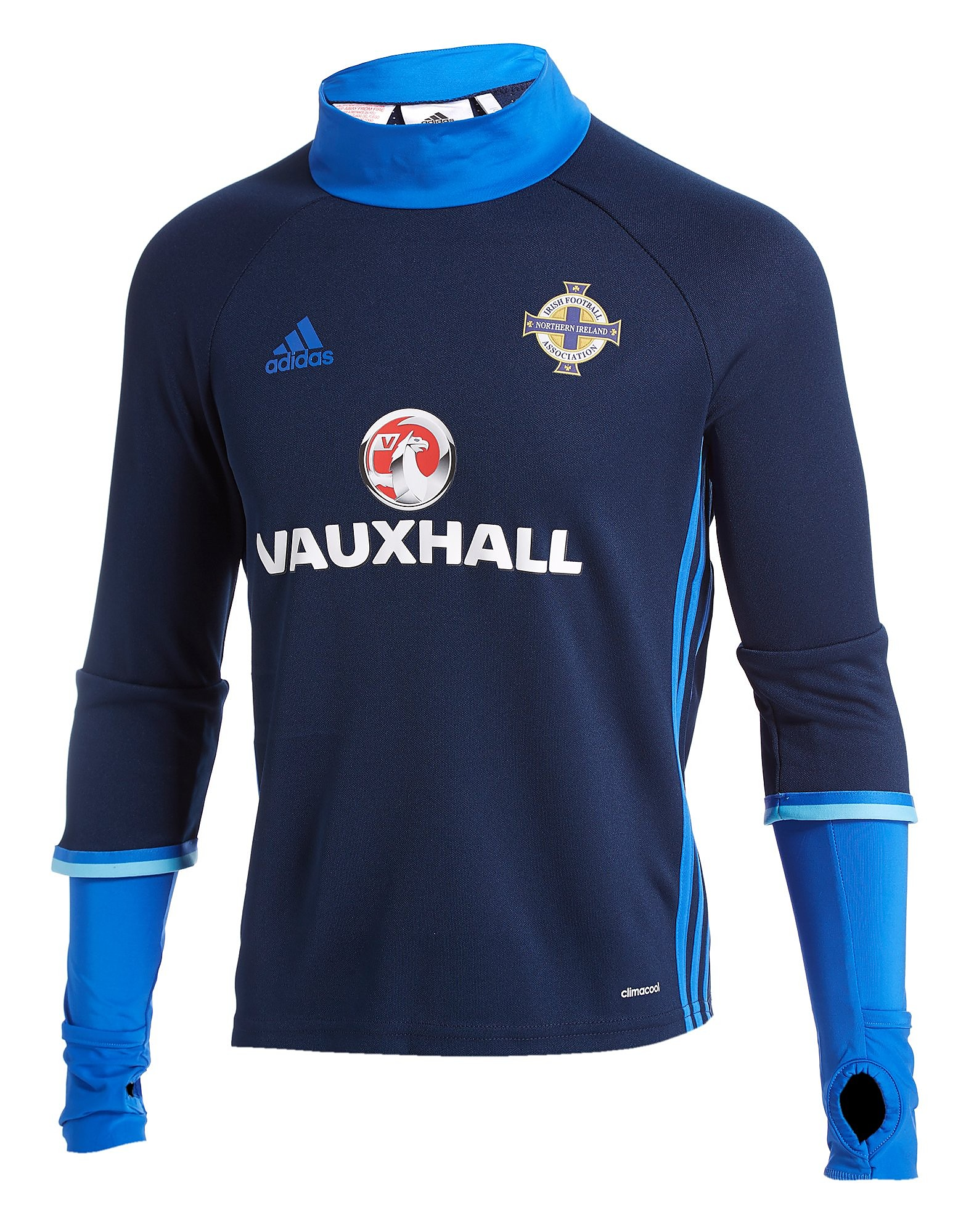 adidas Northern Ireland 2016/17 Training Top Junior