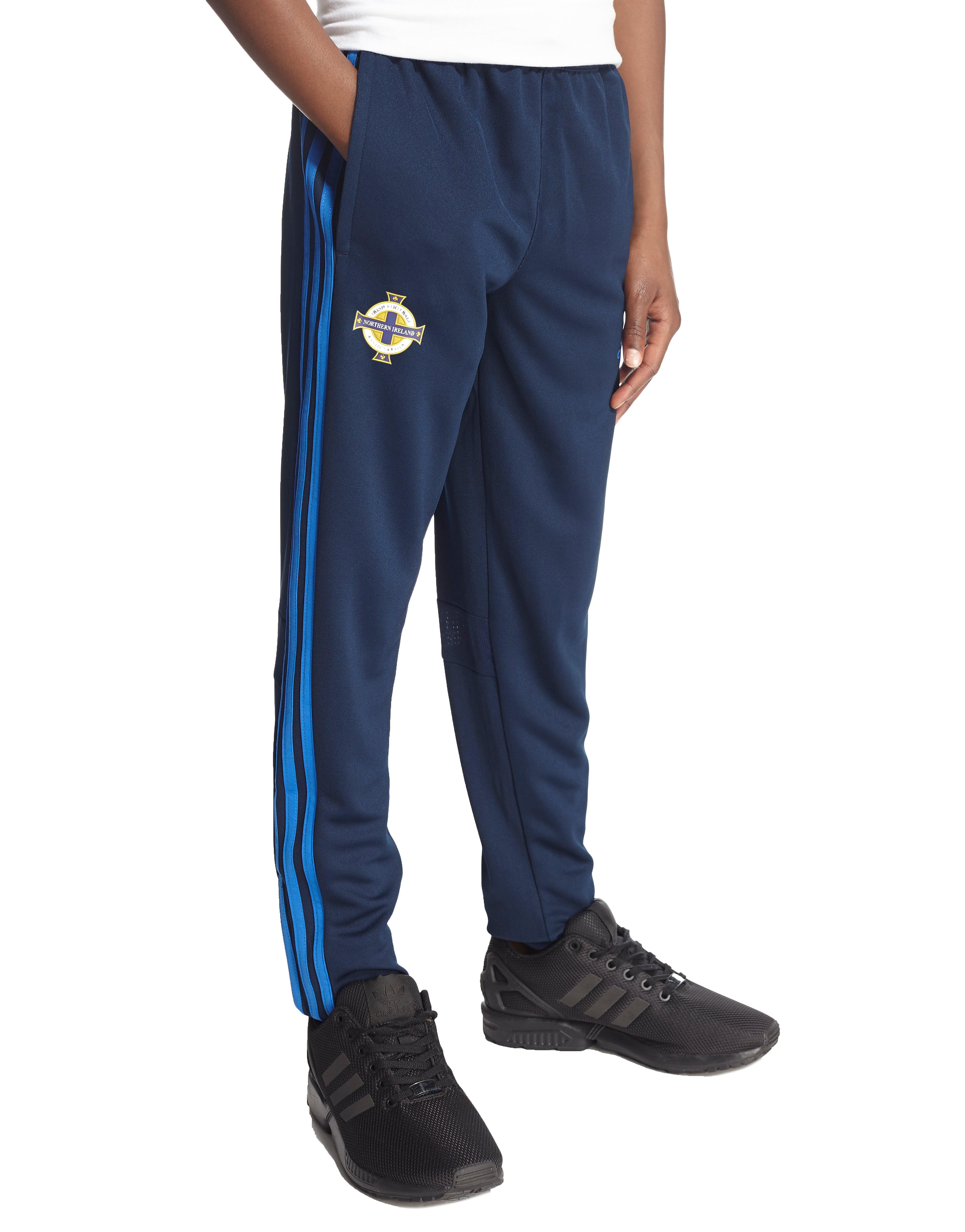 adidas Northern Ireland 2016/17 Training Pants Junior
