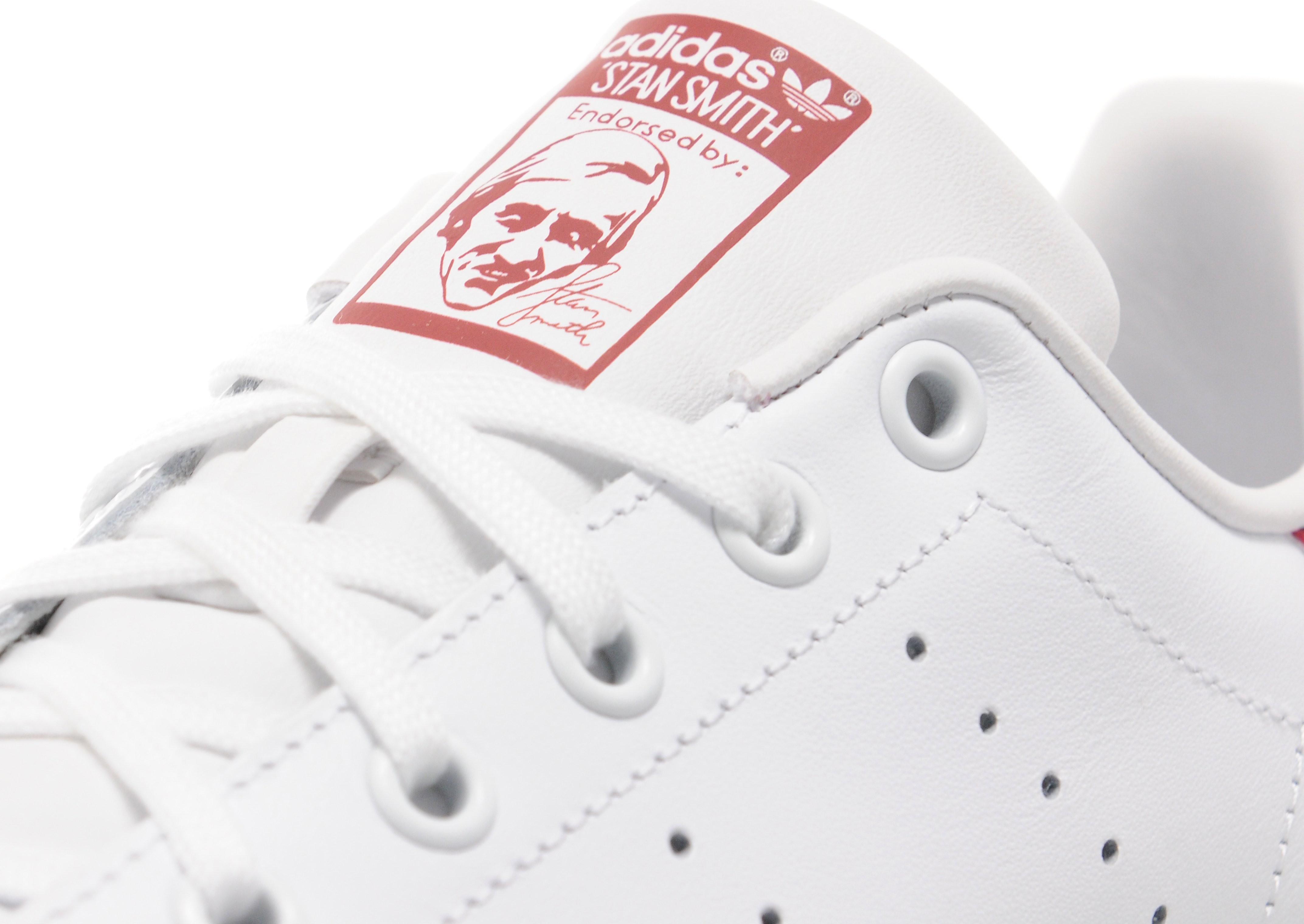 adidas Originals Stan Smith Jnr