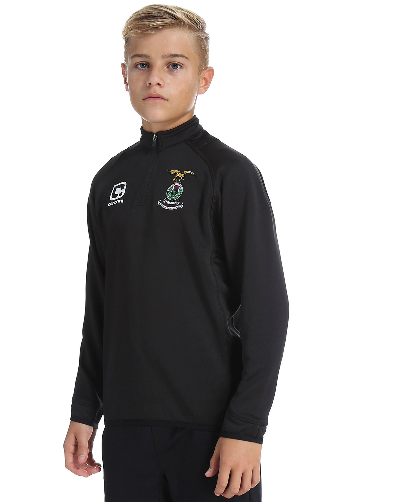 Carbrini Inverness CT 2016/17 Sweat Top Junior