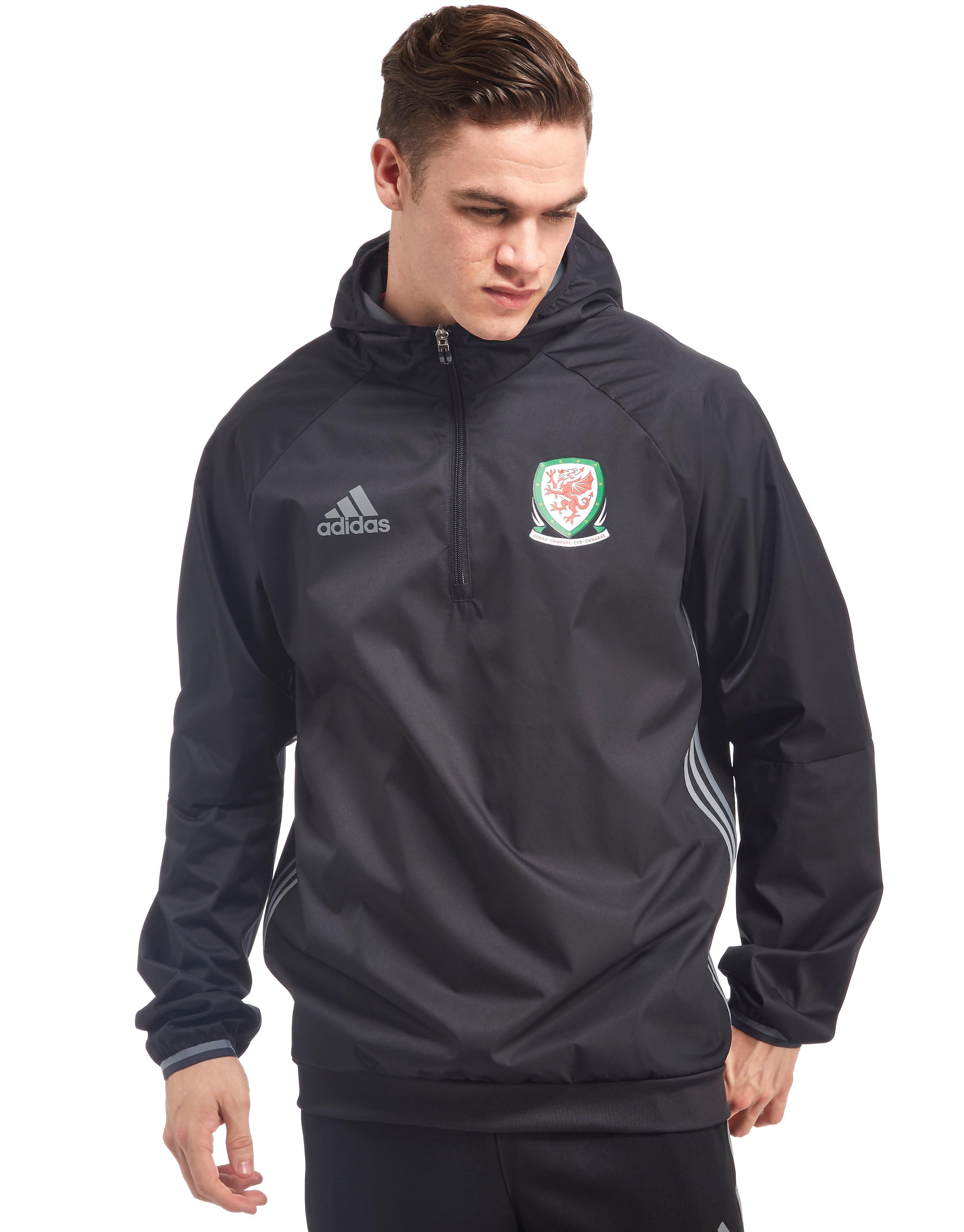 adidas Wales 2016/17 Windbreaker