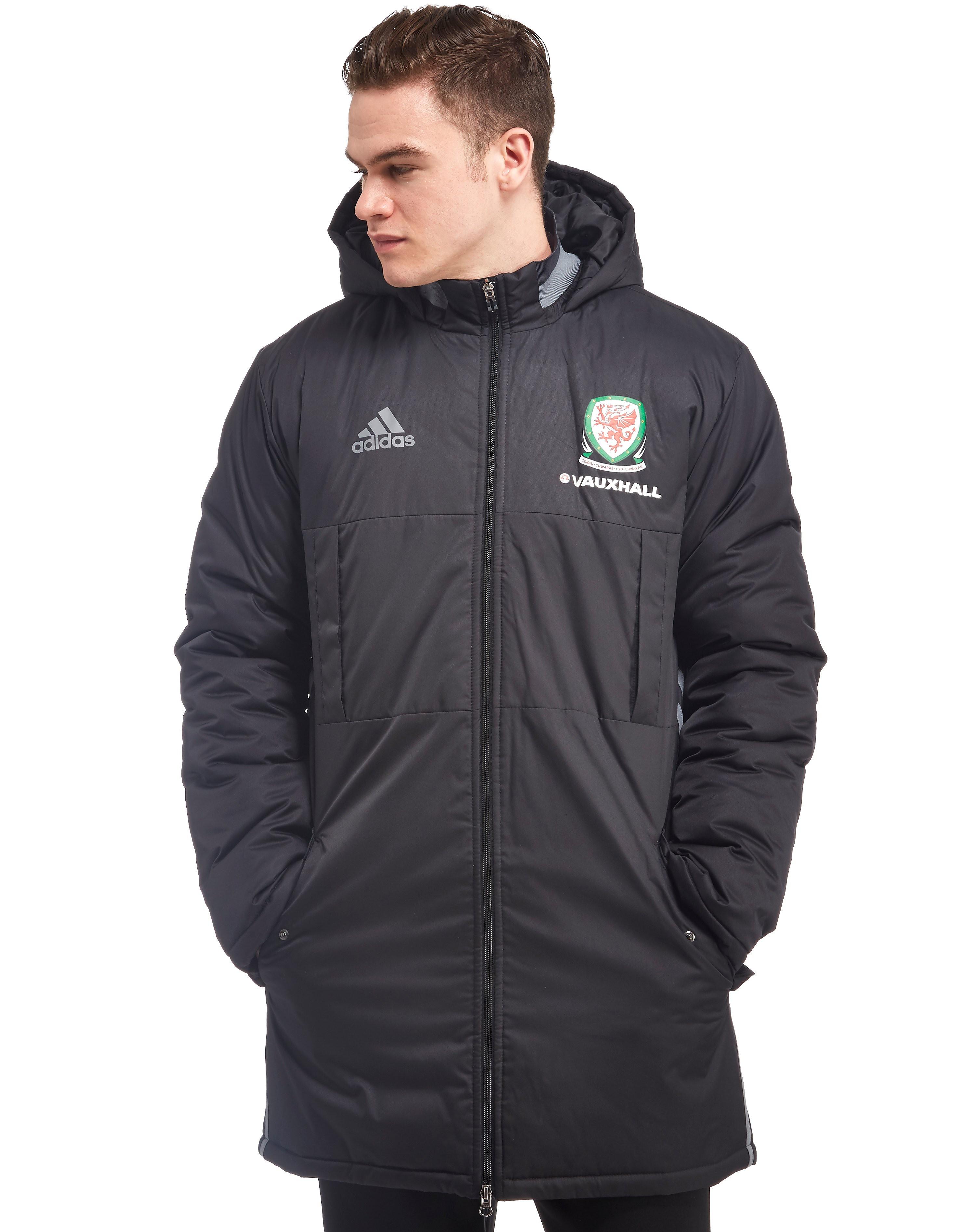 adidas Wales 2016/17 Stadium Jacket