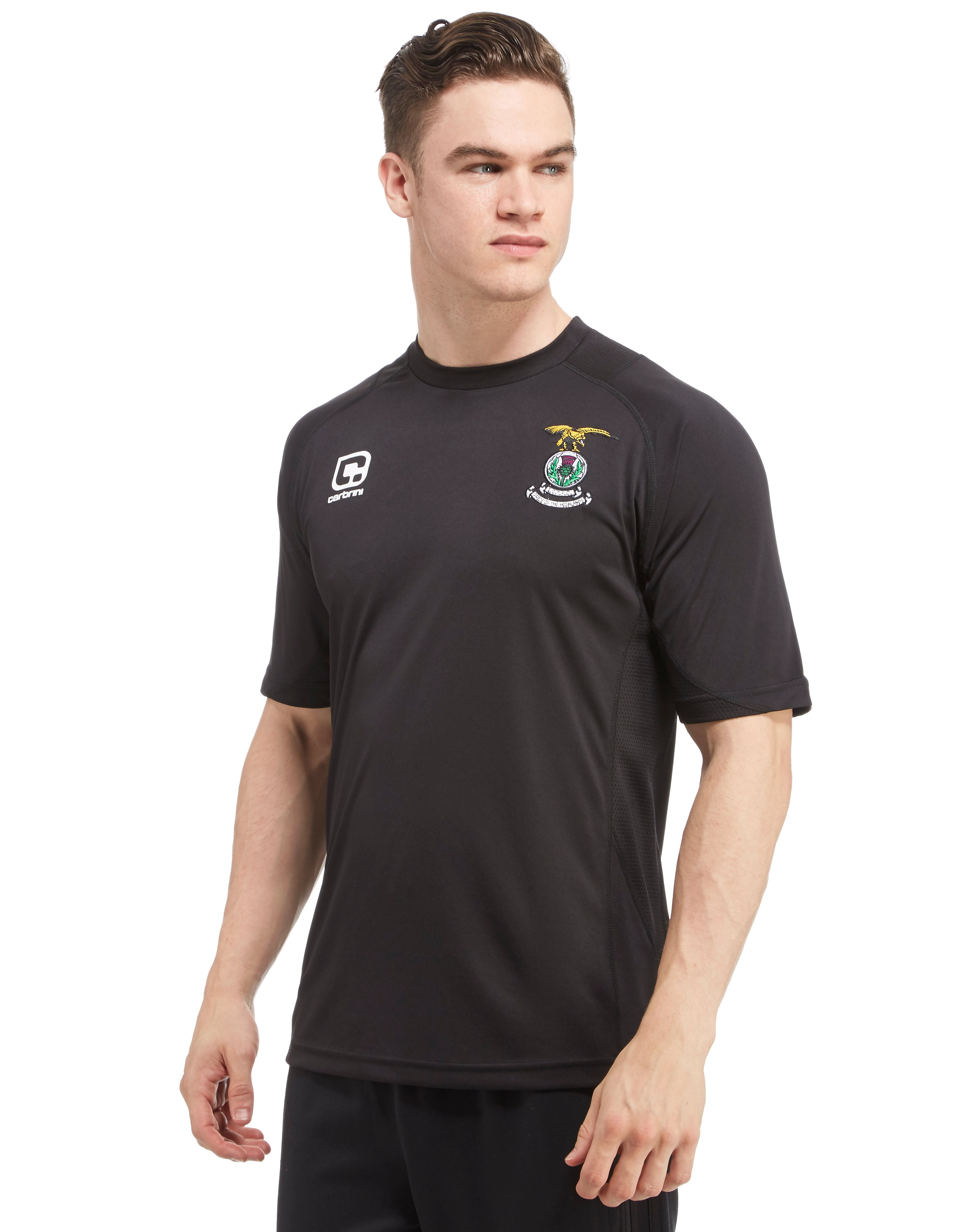 Carbrini Inverness CT 2016/17 Training Shirt
